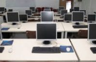http://www.dreamstime.com/stock-photo-computer-classroom-image8626080