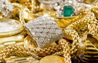 http://www.dreamstime.com/royalty-free-stock-photos-gold-jewelry-closeup-jewelery-precious-stones-image40521338