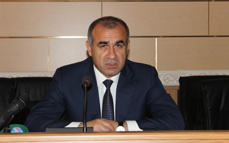 Генпрокурор Таджикистана отчитается перед сенаторами о соблюдении законности в республике