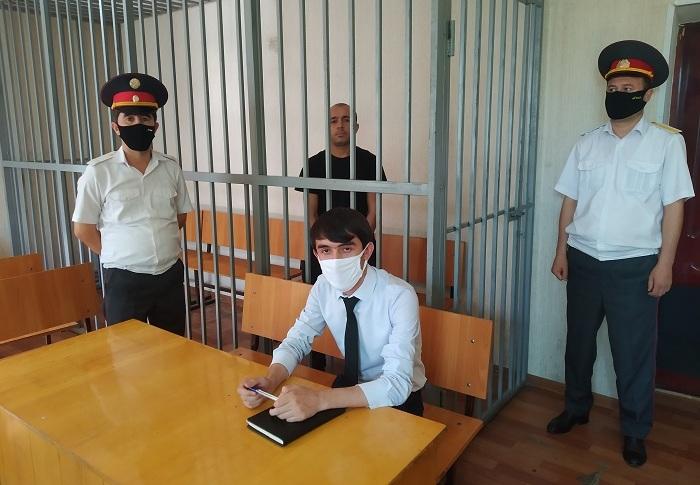 В Душанбе насильник 3-летней девочки приговорен к пожизненному заключению -  Avesta - информационное агентство